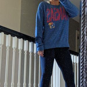Kansas Jayhawks Sweatshirt